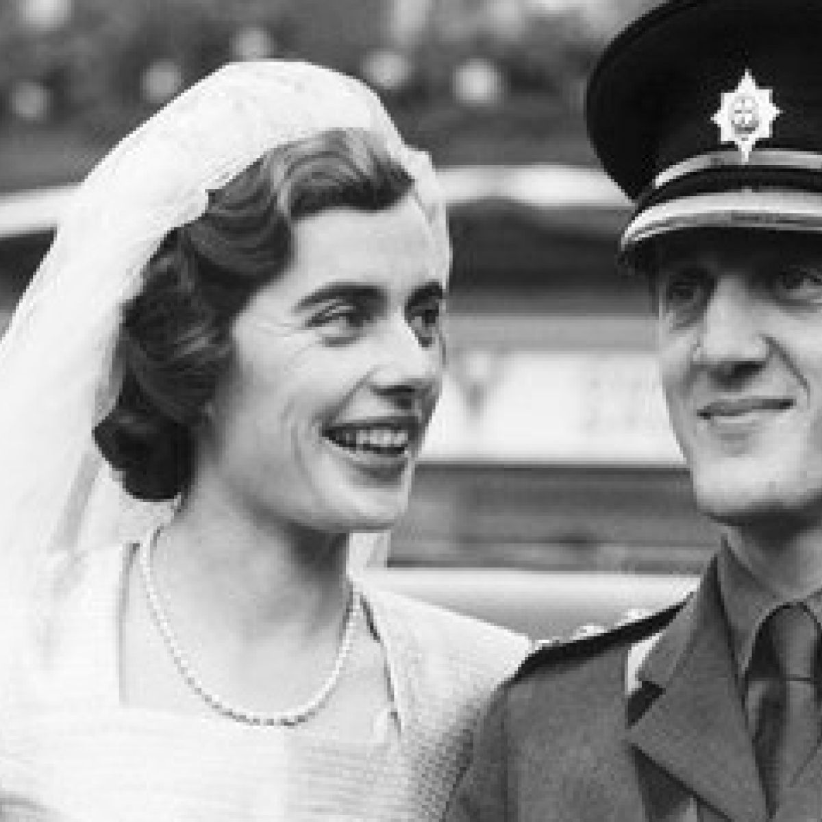 British Socialite Whose Father Lord Mountbatten And Son Were Killed By The Ira