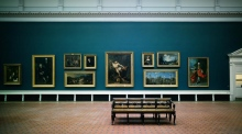 Take a look inside the beautifully renovated National Gallery of Ireland