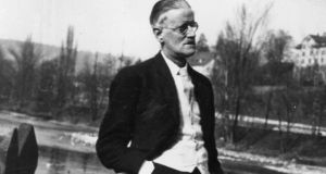 James Joyce: Irish society today still has a lot to learn from both his diagnosis and his prescription. Photograph: Hulton Getty