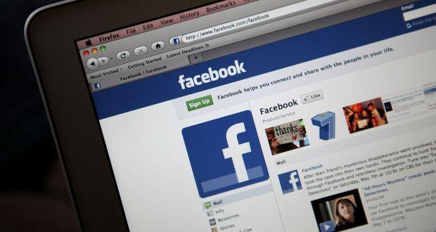 Gardaí offer help to Dublin Facebook staff hit by security
