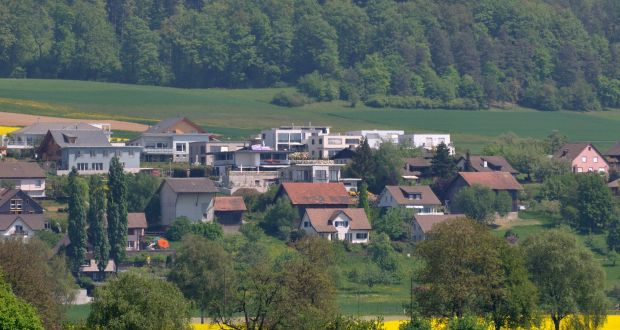 What Can The North Learn From A Small German Swiss Town