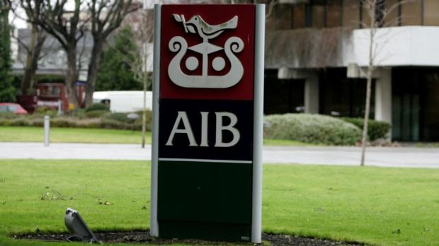 The sale of a 25 per cent stake in AIB will generate €41 million in fees for investment bankers, lawyers and other parties involved. Photograph: Cyril Byrne