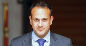 "Taoiseach Leo Varadkar. ""The new Taoiseach needs to set Brexit preparation as the key economic priority."" Photograph: Aidan Crawley/Bloomberg"