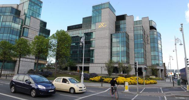 How Azerbaijan's biggest bank used Dublin on way to default