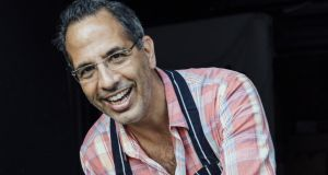 Yotam Ottolenghi is coming to Dublin to launch his new desserts  and baking book