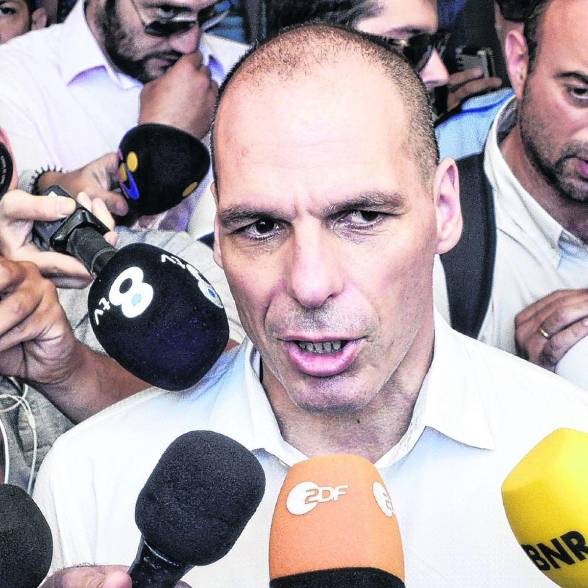 Varadkar and Donohoe should talk to Yanis Varoufakis