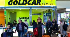 "Europcar chief executive Caroline Parot said  the acquisition of Goldcar was ""an important step""  which would bring it to ""a new stage"" of European influence. Photograph; Getty Images"