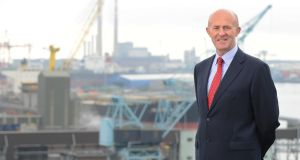 Eamonn O'Reilly of Dublin Port Company took a Workplace Relations Commission  case against his employer after it refused to recognise his right to permanency.