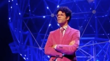 'The Crystal Maze' returns to television
