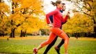 The qualities to look for in a running buddy