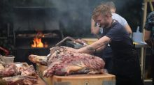 Meatopia: a mecca for meat (and beer)