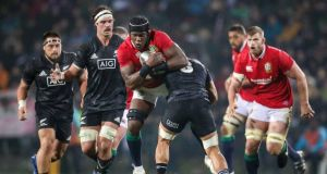 Maro Itoje's unrelenting physicality against the Maori should see him start on Saturday.