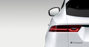 Jaguar has now revealed, in part, its baby brother to the F-Pace: this is the E-Pace and it will be Jag's rival to the Audi Q2 and BMW X1