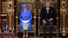 Queen Elizabeth says Brexit is 'a priority' as she delivers parliamentary speech