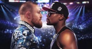 Conor McGregor and Floyd Mayweather: McGregor's audacity in feeling entitled to fight Mayweather despite an absence of professional boxing fights has ruffled feathers.