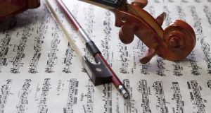 Vivaldi's Spring (1st movement) featured as the set work in the listening section of Wednesday's Junior Cert exam. Photograph: iStock
