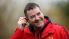 Anthony Foley memorial stone unveiled