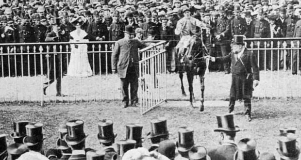 ascot the history