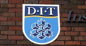 An Chéim was established as a subsidiary company of DIT  to provide a range of IT services to institutes of technology.  Photograph: Dara Mac Dónaill