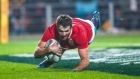 The Lions tour to New Zealand in numbers