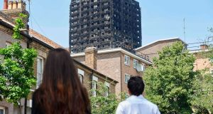 Owen Jones: The old Tory order is crumbling – it's taken Grenfell for us to really see it