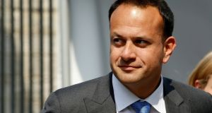 Taoiseach Leo Varadkar. The battle between Fine Gael and Fianna Fáil has been recast by the change in leadership in the former. Photograph: Julien Warnand/EPA