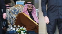 Crown Prince Mohammed bin Salman: has just been appointed crown prince by his father, King Salman bin Abdelaziz Saudi. Photograph: Fayez Nureldine/AFP/Getty
