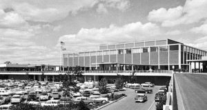 Northland: The 64-hectare shopping mall in suburban Detroit opened in 1954 and closed in 2015. The US has more than 10 times the retail floor space per capita than  the European average.