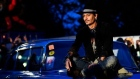 Johnny Depp appears to joke about Trump assassination