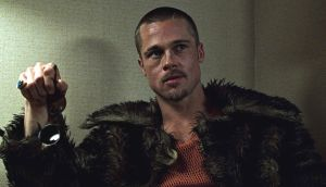 Tyler Durden, question six