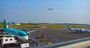 Ireland West Airport Knock was the biggest beneficiary of capital grants on this occasion. The airport was awarded more than €1.1 million.