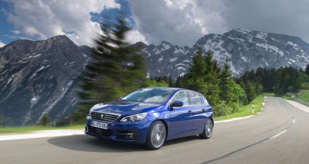 Peugeot 308 breathes new life into hatchback segment