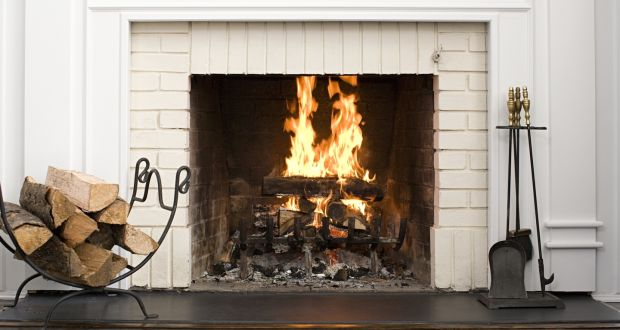 Management firm insists my faulty fireplace not their problem
