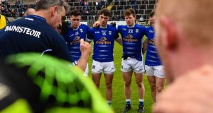 Having stretched Monaghan, Cavan can go one better against Offaly.