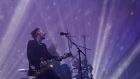 Radiohead finish their Glastonbury set with 'Karma Police'
