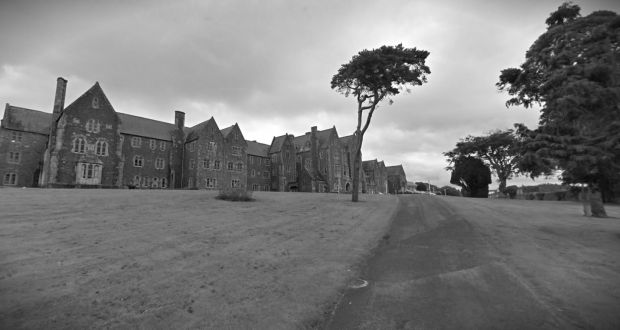St Finans Hospital In Killarney Formerly The Site Of Killarney District Lunatic Asylum P Ograph
