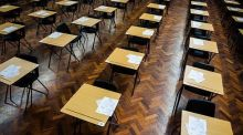 If you have just completed your Leaving Cert do not be spooked into removing course choices based on your perceptions of how you may have performed in the exams. Photograph: Getty Images
