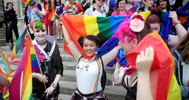 01168aaef80e Una Mullally  We must support our LGBT brothers and sisters in NI