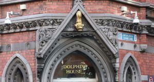 Dolphin House: Staff help women both before and after they attend court when they are seeking domestic violence orders. Photograph:  Stephen Collins/ Collins