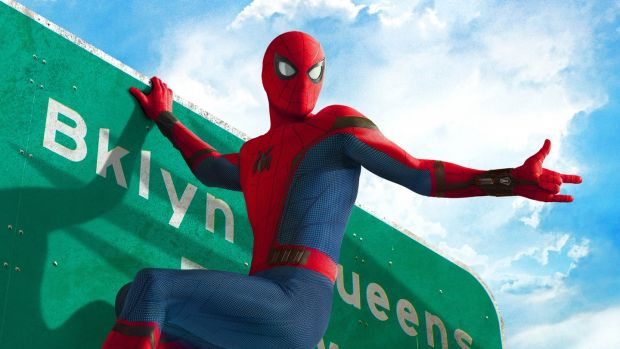 Spider-Man: Homecoming: July 5th