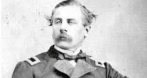 Thomas Francis Meagher: died 150 years ago on July 1st