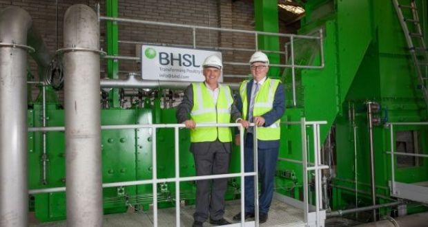 Limerick-based BHSL buys Hydro, completes €7m fundraising round