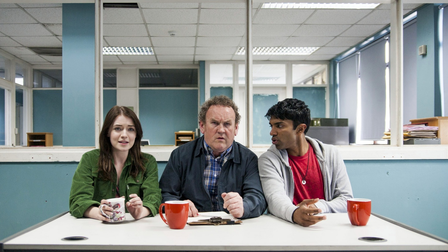 An Irish comedy about a Muslim abattoir? Pull the other one