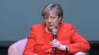 Merkel raises prospect of gay marriage in Germany