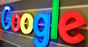 Ruling against Google on abuse of search ddominance is first of three cases working their way through EU antitrust process. Photograph:  EPA/Walter Bieri