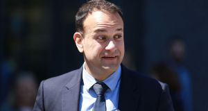 Taoiseach Leo Varadkar has described as devoid of common sensea decision to separate an elderly couple who sought nursing home care together. Photograph: Nick Bradshaw.