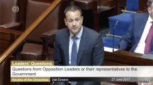 Varadkar: Decision to separate elderly couple 'devoid of humanity'