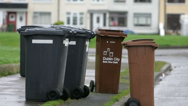 Under the new arrangement waste collectors will be free to offer a range of pricing options to customers