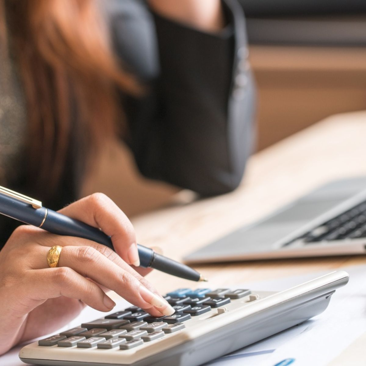 Average chartered accountant salary exceeds €106,000