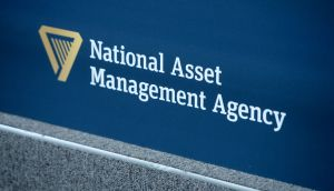 Earlier this month, Nama reported a €1.5 billion surplus for 2016, its sixth consecutive year of net income. Photograph: Alan Betson/The Irish Times